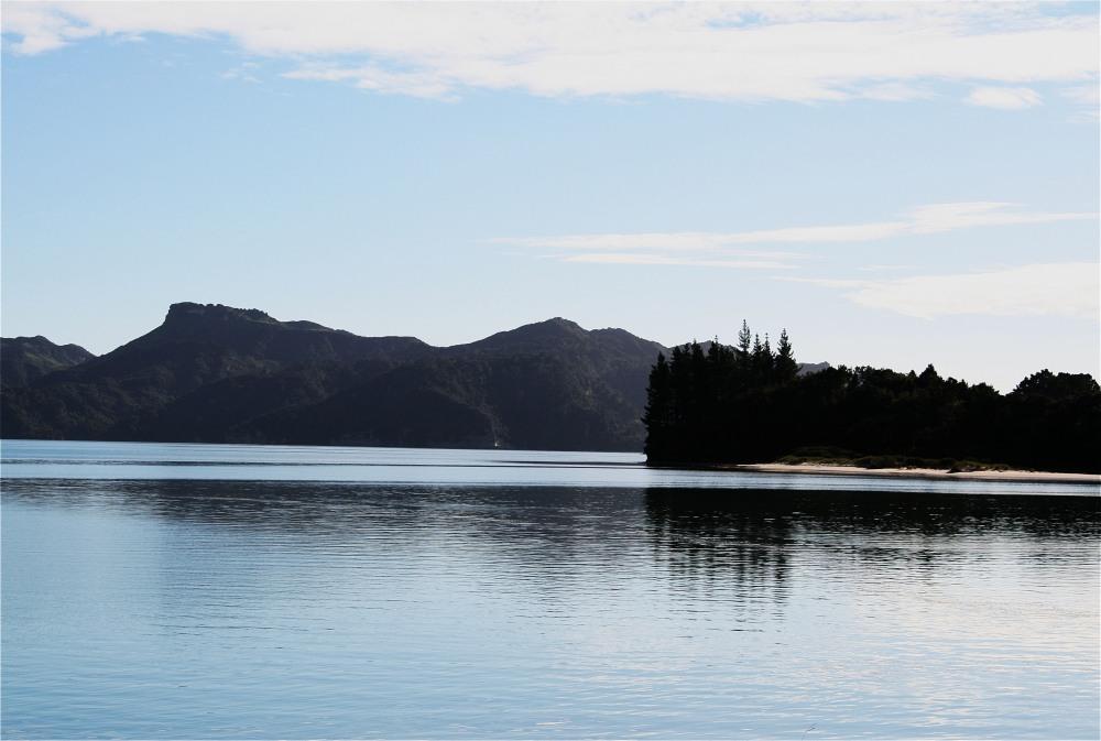 Whanganui Inlet (2) - New Zealand
